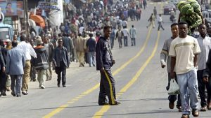 Ethiopia: 1,107 detained under state of emergency