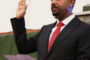 Ethiopia: You Have Become A King. Now, Be One! -–Part II