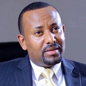 My Personal Letter to Prime Minister Abiy Ahmed of Ethiopia
