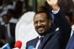 Memorandum No. 8: PM Abiy Ahmed of Ethiopia: Please, Please Be Our Guest in the U.S.!
