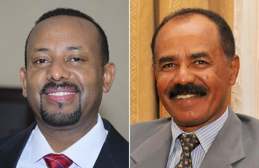 Prime Minister Dr. Abiy Ahmed to meet Eritrean President Isaias Afewerki