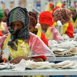Report: Ethiopia's garment workers are world's lowest paid