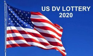 2020 Diversity Visa (DV) Lottery Result Now Available Online