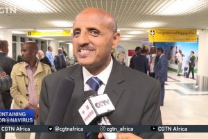 Ethiopian Airlines refuses to cancel flights to China