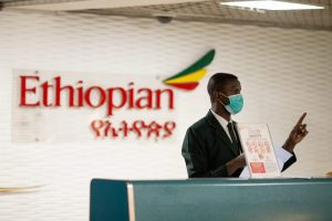 Ethiopian Airlines keeps flights to China open despite coronavirus