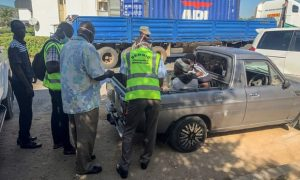 Sixty-four Ethiopians found dead in truck in Mozambique