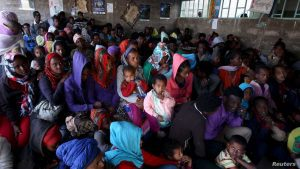 Ethiopia Ends Blanket Protection for Eritrean Refugees