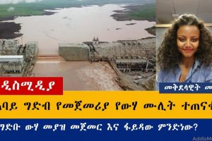 Ethiopia: የዕለቱ ዜናዎች Daily Ethiopian News -AddisMedia 07/22/20