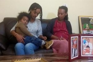 More than 9,000 arrests in Ethiopia since June killing of singer
