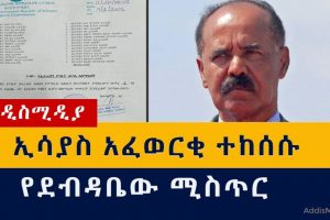 Ethiopia: የዕለቱ ዜናዎች Daily Ethiopian News -Addis Media 10/22/2020