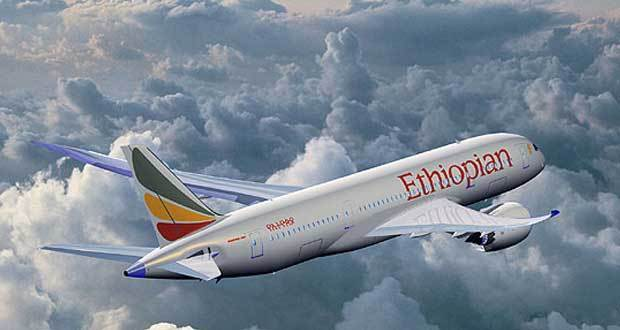 Direct flights between Ethiopia and Somalia started after 41 years.