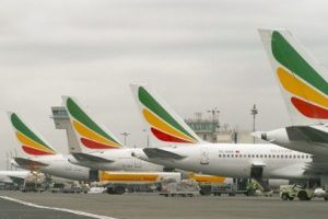 Ethiopian Airlines to step up expansion with more deals and jets