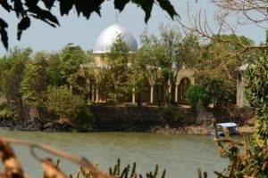 On the trail of the Ark of the Covenant in Ethiopia's Lake Tana