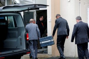 Flight recorders from crashed Ethiopian Airlines flight arrive in France