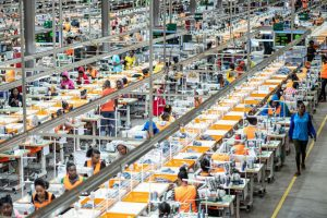 The Children's Place cancels millions of dollars of garment orders from Ethiopia